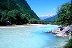 Tolmin gorges and Trenta Valley Attractions