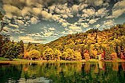 Triglav National Park Attractions