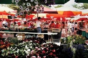 Central Market S: Slovenia.info A:B.Jakse S.Jersic