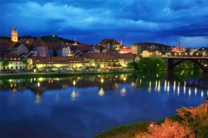 Maribor S: Slovenia.info A: Matej Vranic