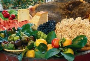 National cuisine Slovenia.info Avtor: B. Kladnik