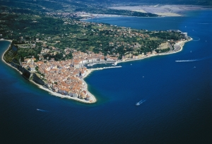 Piran Source: Slovenia.info Author: J.Skok