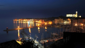 Piran; Source: Slovenia.info; Author: Trnkoczy