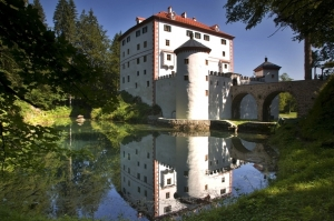 Sneznik Castle Source: Slovenia.info Author: Bobo