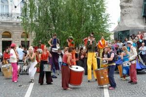 Street Festival S: Slovenia.info A: B.Kladnik