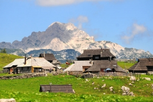 Velika planina; S: Slovenia.info; A: D Wedam