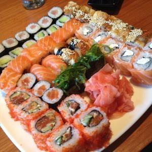 Yaposha Sushi