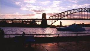 Sydney on a Shoestring