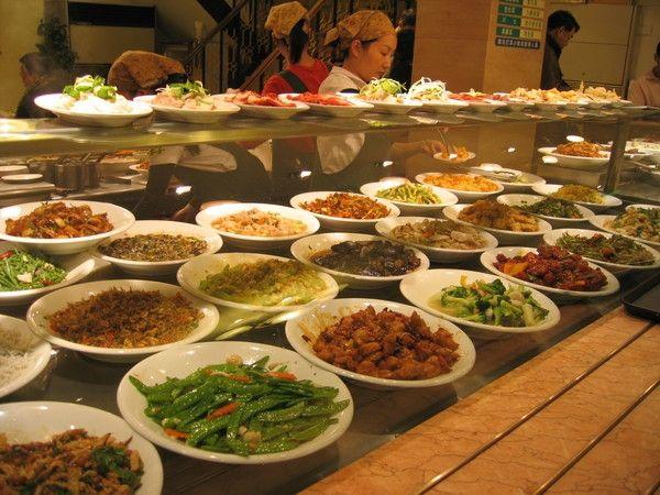 Xiao Lizi Rice Porridge taipei taiwan cheap late night eats in taipei