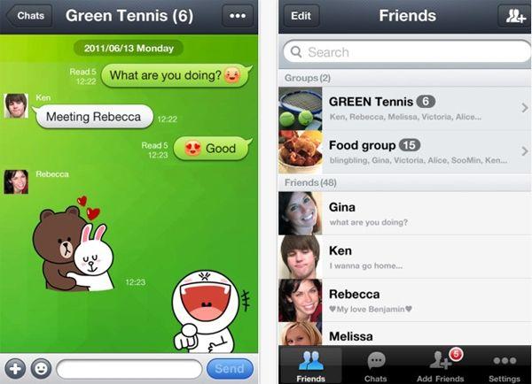 taiwan digital travel tips 3C products taipei taiwan LINE