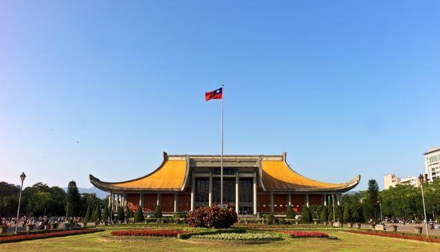 Top Ten Sightseeing Spots in Taipei