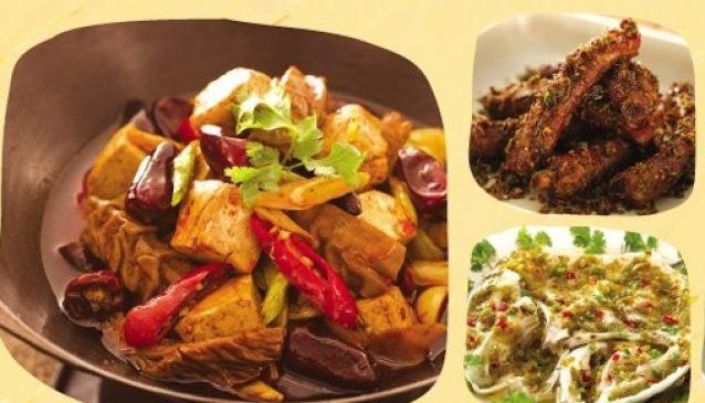 1010 Hunan Restaurant Fubei Branch