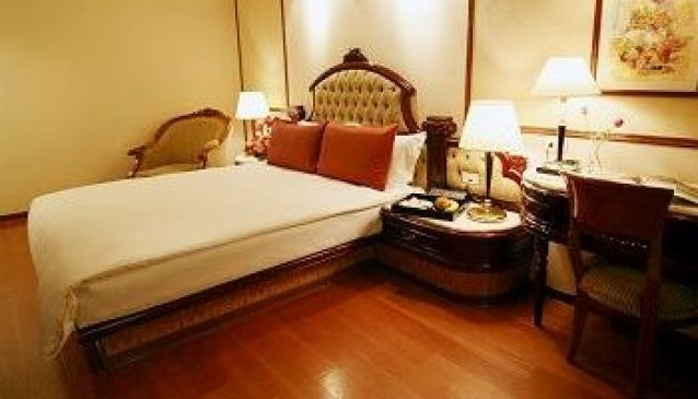 Charming City SungShan Hotel Taipei