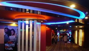 Cinemark Capitol Studios