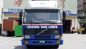 Crown Van Lines