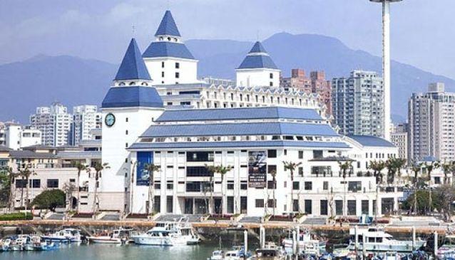 Fullon Hotel Fisherman's Wharf
