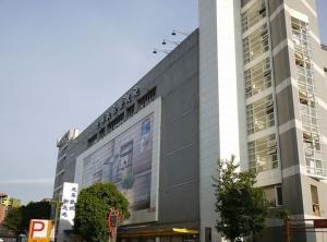 Guanghua Electronics Market