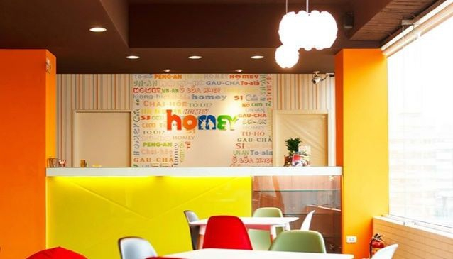 Homey Hostel Downtown
