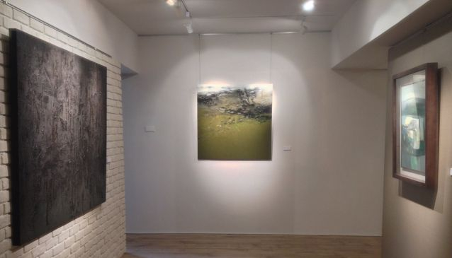 In River Gallery