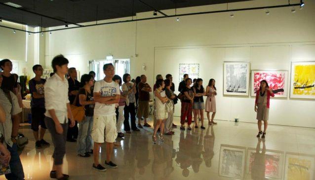 Ming Art Gallery