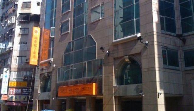 Orange Hotel - Linsen