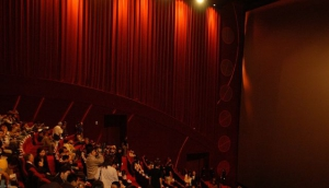 Shin Kong Cinemas