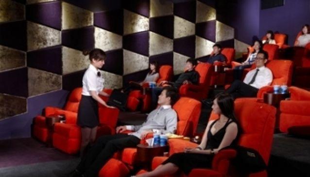 Showtime Cinemas - Linsen North Road
