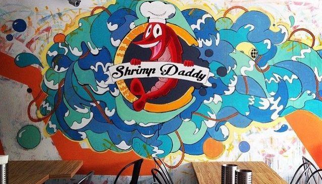 Shrimp Daddy