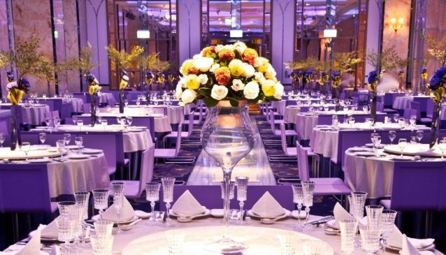 Splendor Banquet Restaurant