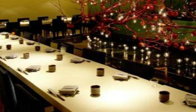 Sumie Nouvelle Cuisine Japanese