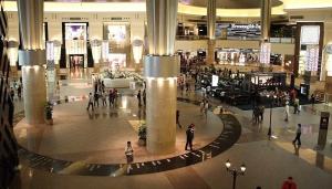 Taipei 101 Mall