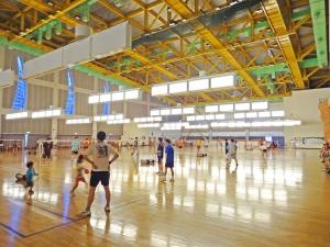 Taipei Daan Sports Center
