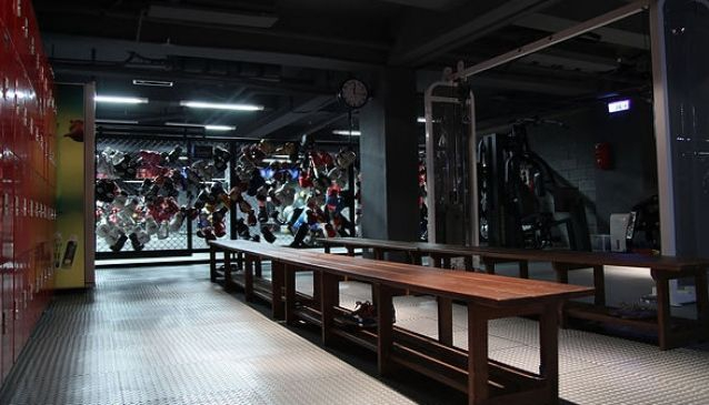 Taipei Mixed Martial Arts