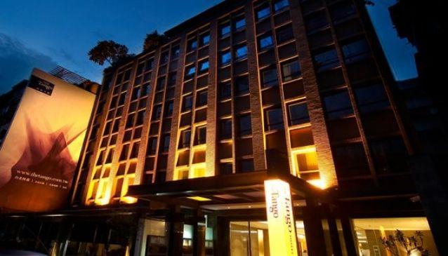 Tango Hotel Linsen