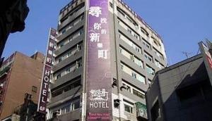 The Longstay Hotel