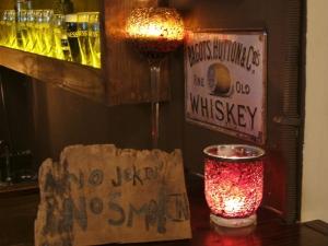 The speakeasy Irish bar taipei whiskey