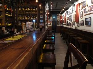 The Speakeasy bar Taipei
