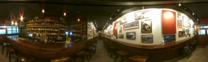 360 degree picture of the premises