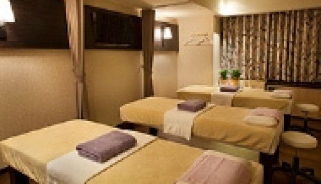 Thousand Miles Massage Center