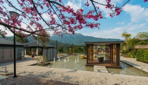Tien Lai Spring Resort