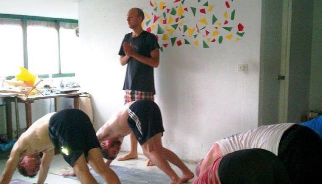 United Yoga
