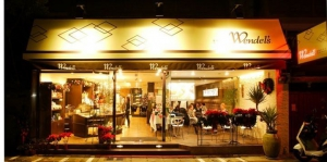 Wendel's German Bakery & Bistro - Daan Branch