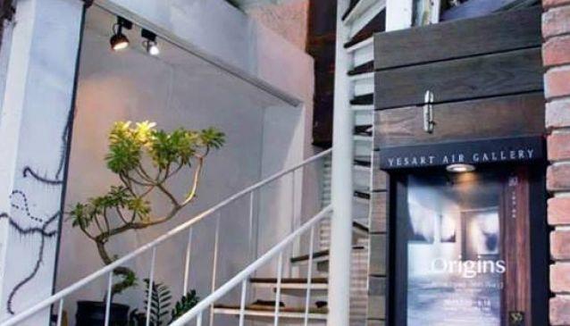 Yesart Air Gallery