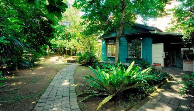 Yin Hai-guang House