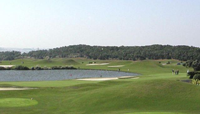 Yung-Han Golf Club
