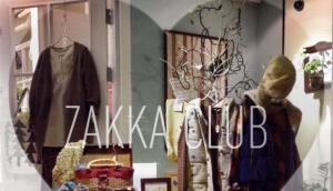 Zakka Club