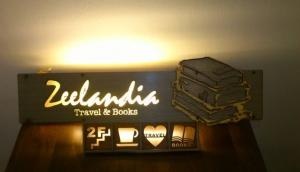 Zeelandia Bookshop