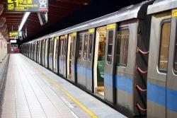 Metro (MRT)