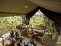 Serengeti Crater Lodge