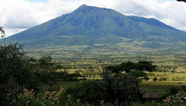 Mount Hanang